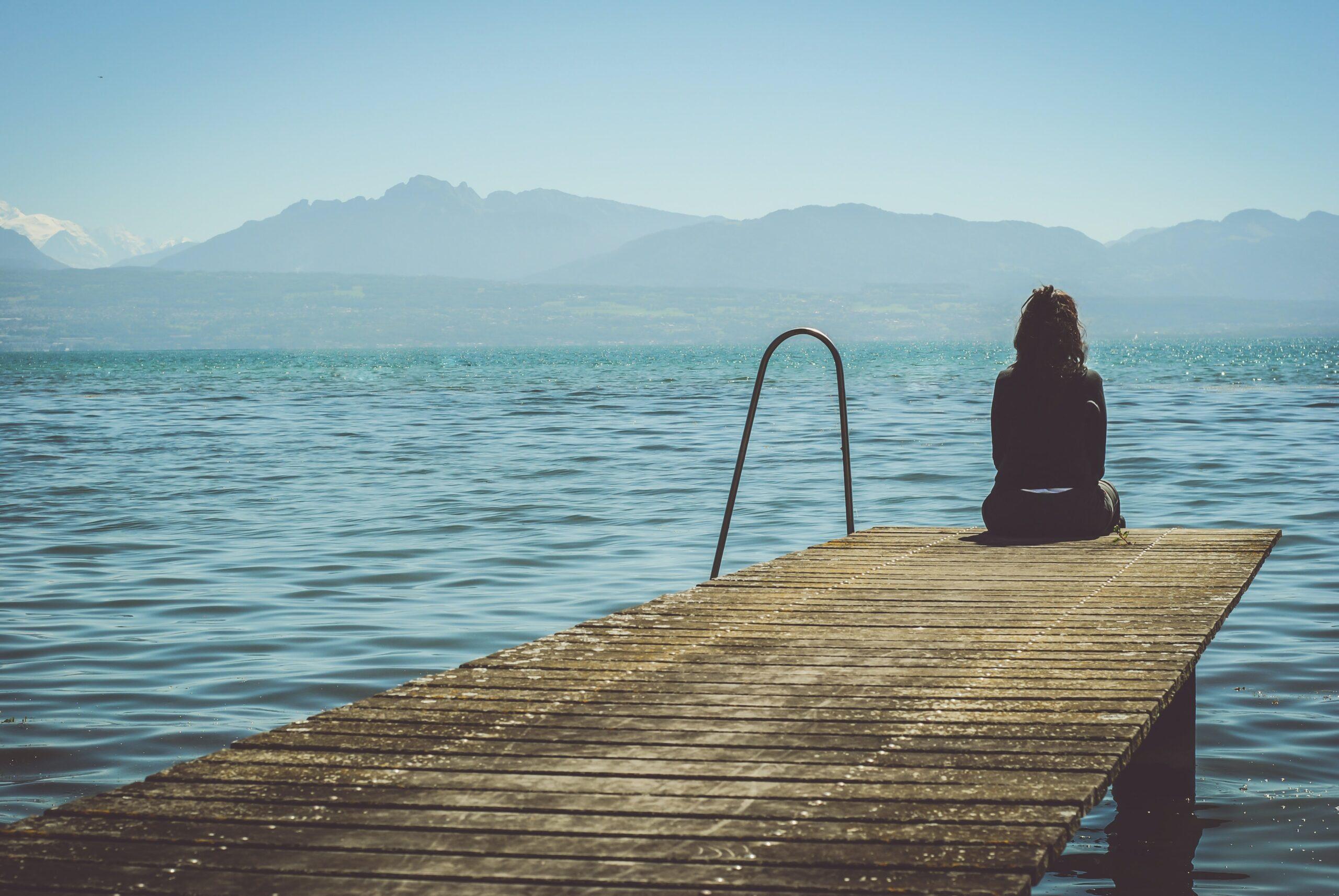 Salmo 42. El anti-depresivo