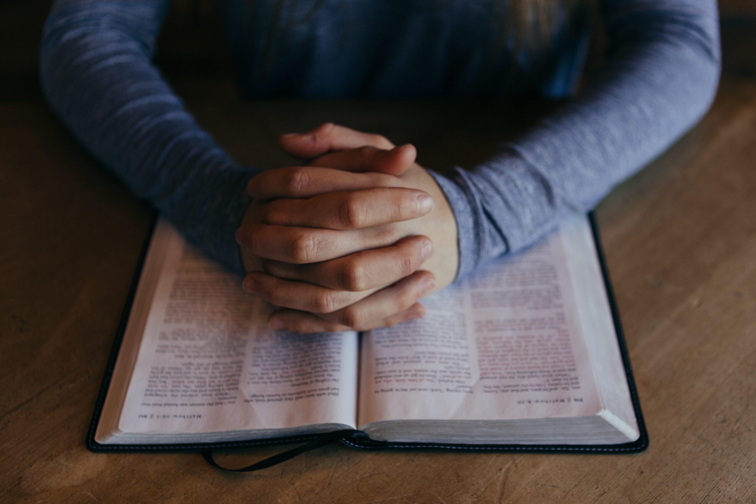 Mi relación con Dios