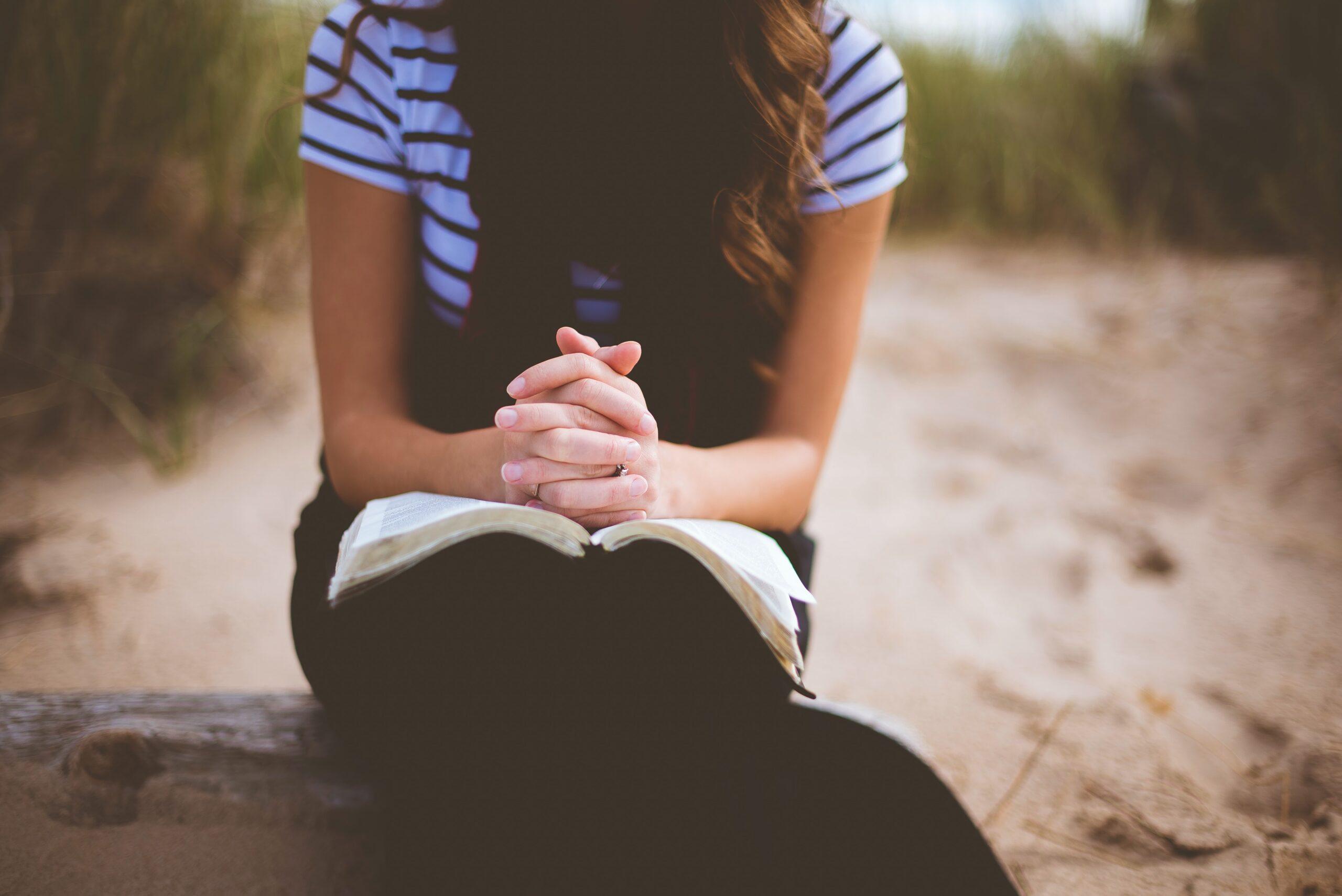 Vidas de Oración