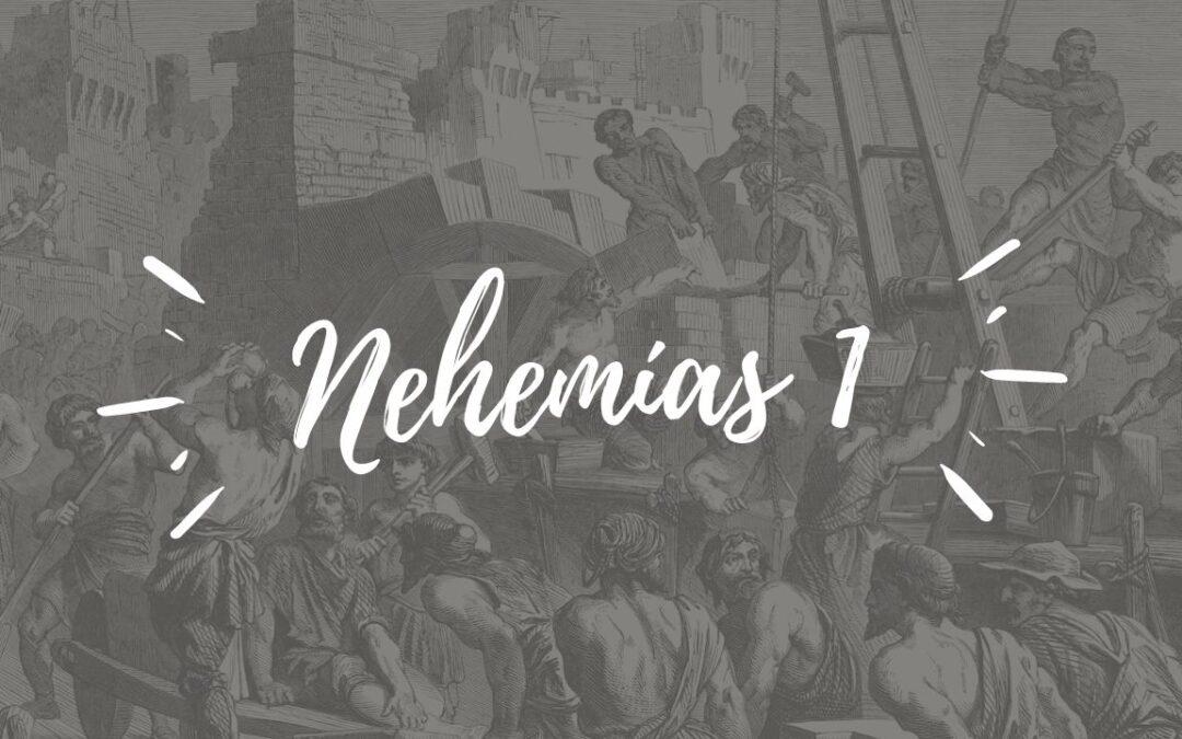 Nehemias 1