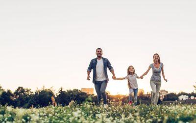Salmo 127 y 128. La Familia y el Hogar